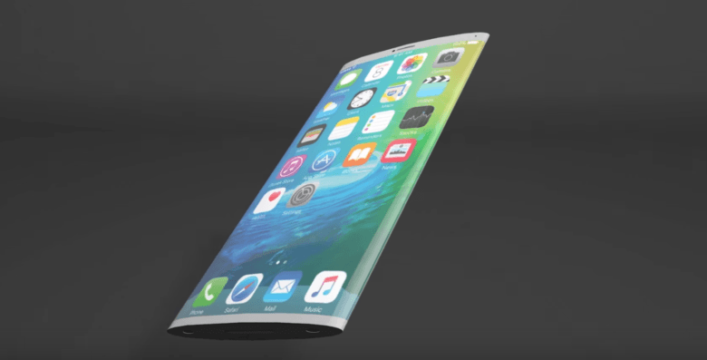 Iphone  Pantalla Oled
