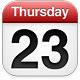 Thursday23