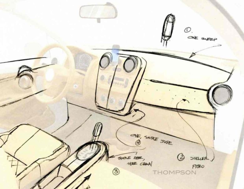 V-Vehicle-sketch