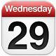 Wednesday 29