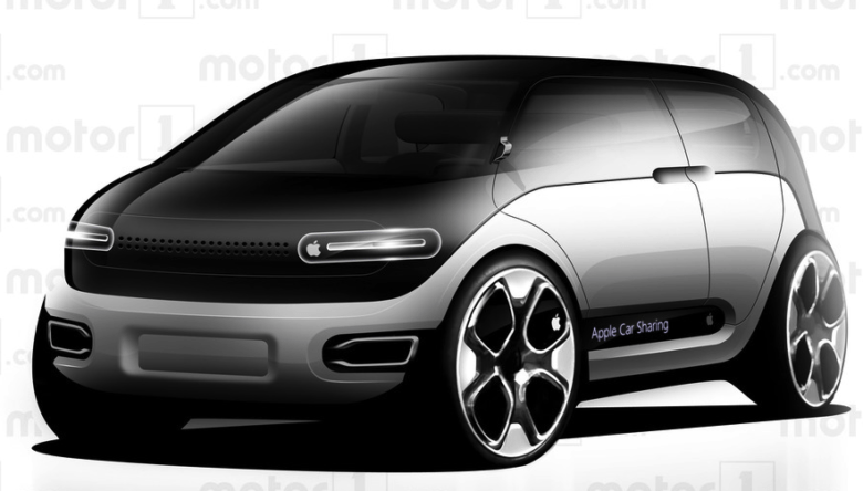Apple and China\'s biggest battery company working on electric car ...