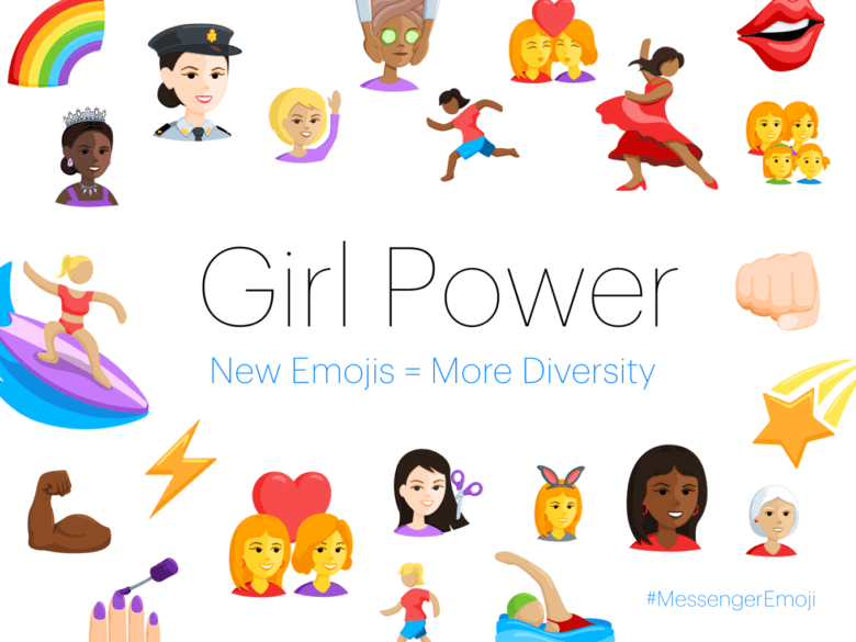 Girl power!