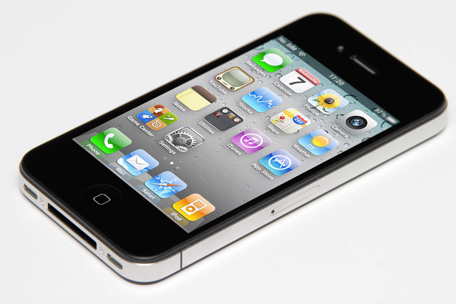 Next year's iPhone could resemble the classic iPhone 4.