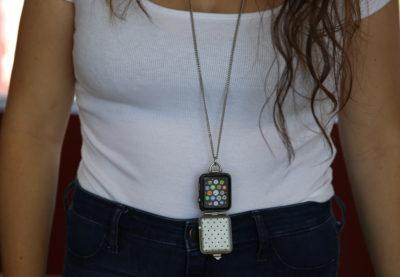 Apple watch goes retro with bucardo lockets watch store x aloadofball Choice Image