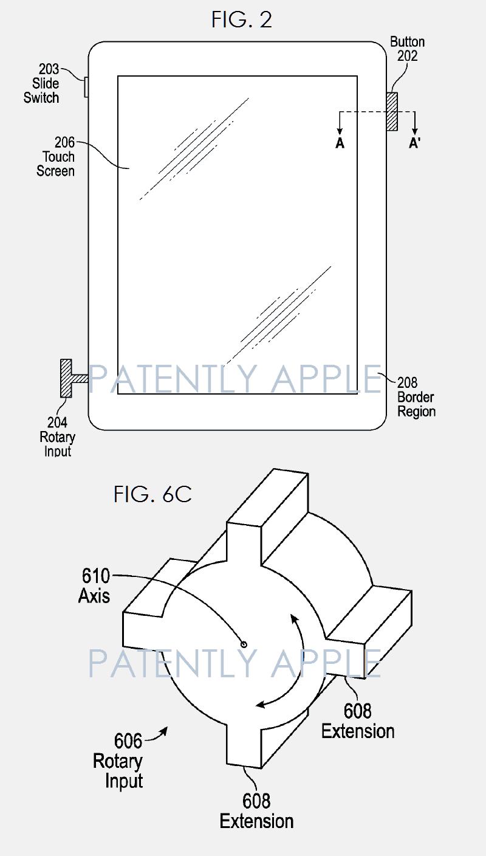 iPadcrown