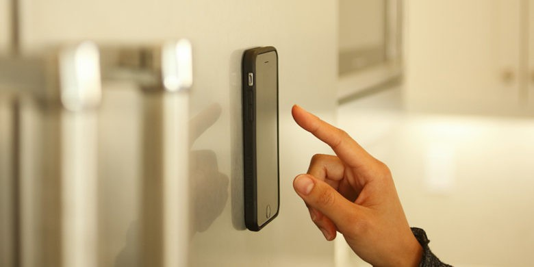 Anti-Gravity iPhone 6:6S Case