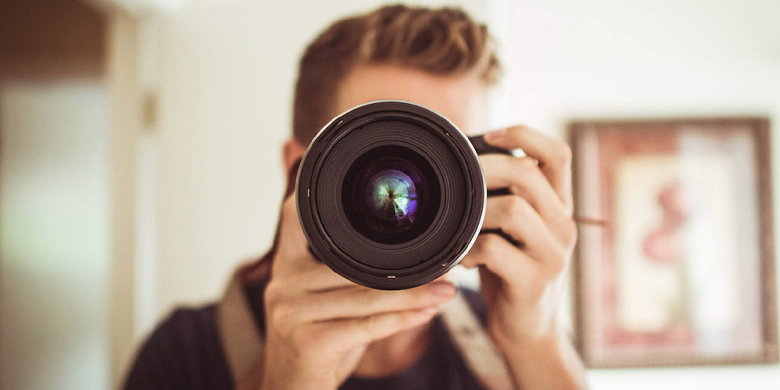 Digital SLR Photography course