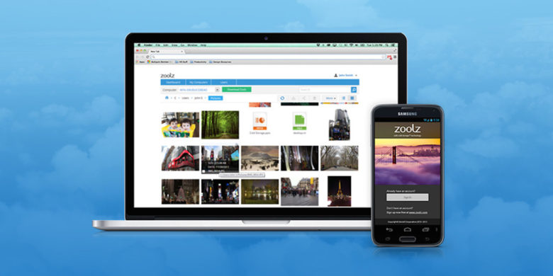 Get a terabyte of long term, secure cloud storage at a massively discounted price.
