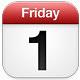 Friday 1