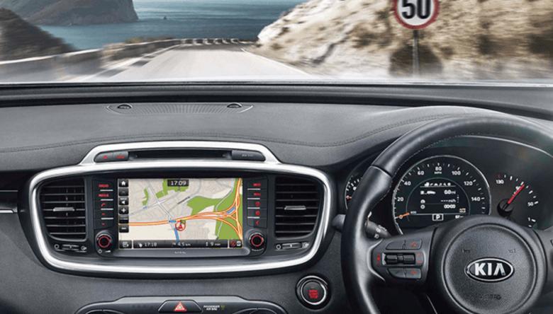 Kia offers free CarPlay, Android Auto upgrades