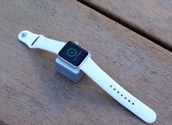 Zens Apple Watch Power Bank