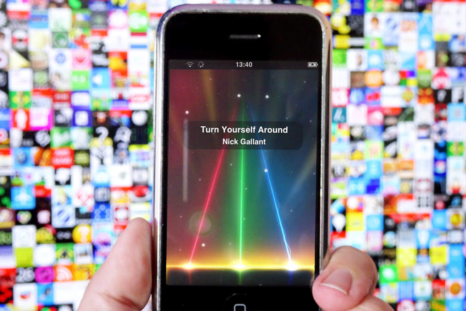 Today in Apple History: App Store Surpasses 15 Billion Downloads