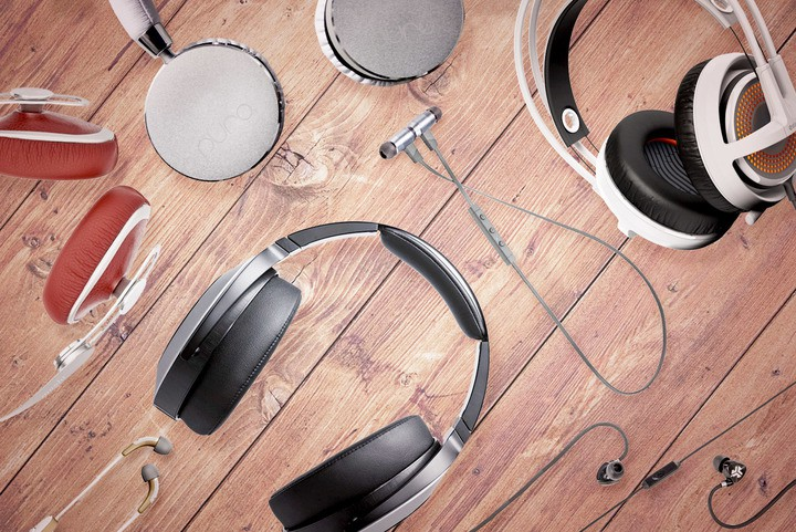 We've tested and reviewed top-rated headphones in a variety of categories and price ranges for you to choose the perfect pair.