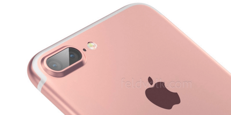 dual-camera iphone 7 render