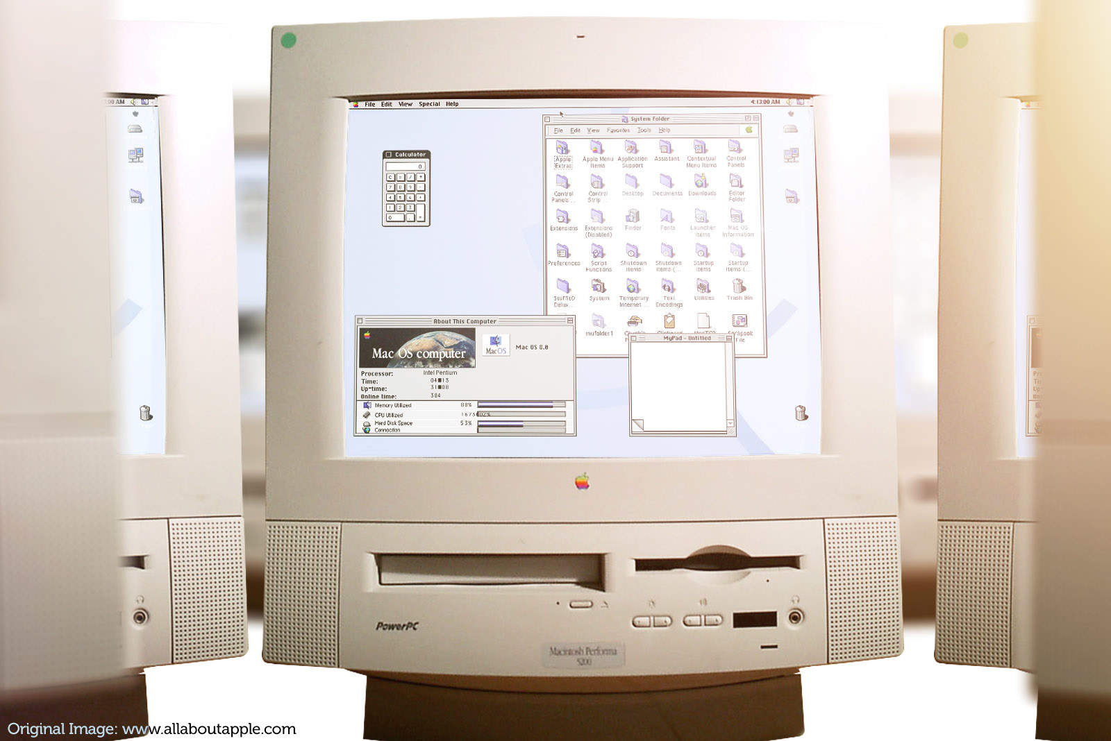 Mac OS 8 gave Apple a much-needed revenue boost.