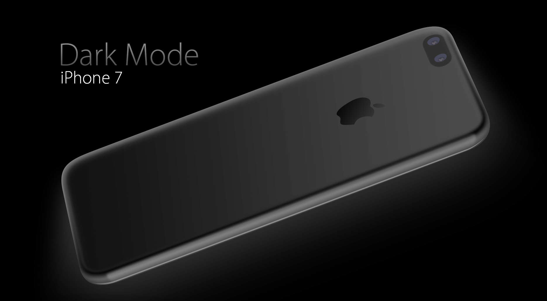 iPhone 7 could look super-sleek with no camera bulge or antenna lines