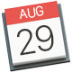 August 29 Today in Apple history