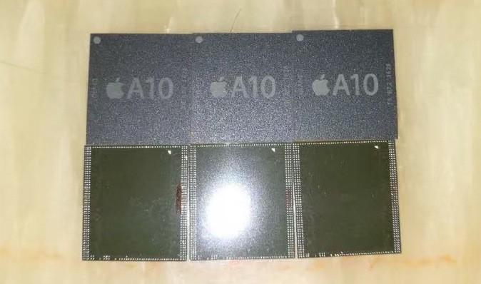 A10 processor.