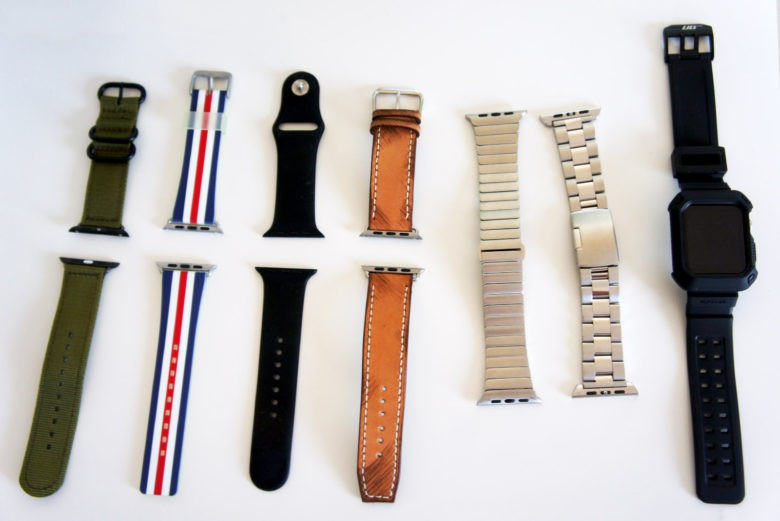7 stylish Apple Watch bands your wardrobe needs  Reviews  3756c59f5813