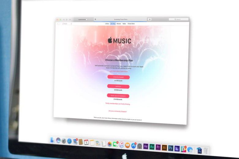 how to get your music on itunes store