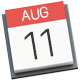 August 11 Today in Apple history