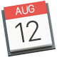 August 12 Today in Apple history