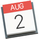 August 2: Today in Apple history