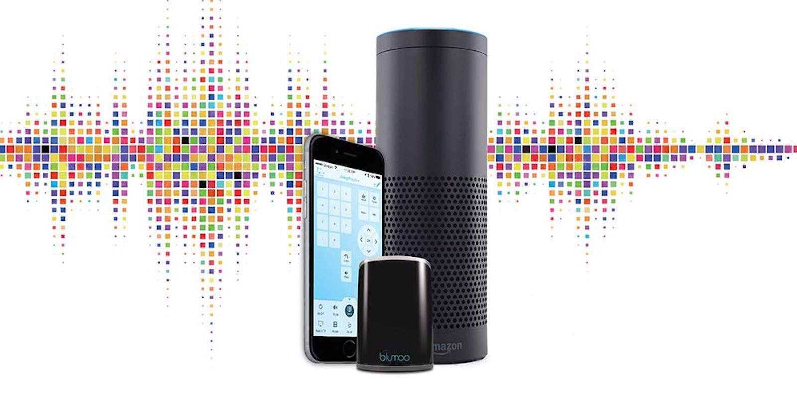Blumoo turns your iPhone or Android into a remote for every part of your entertainment system.
