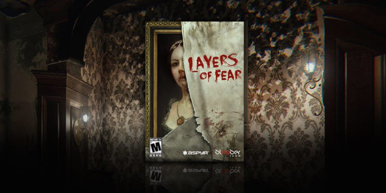 CoM - Layers of Fear