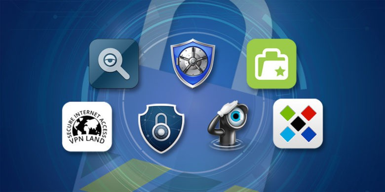 This bundle of 7 cyber security apps will bring you to Fort Knox levels of protection.