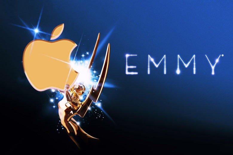 FireWire lands Apple its first Emmy.