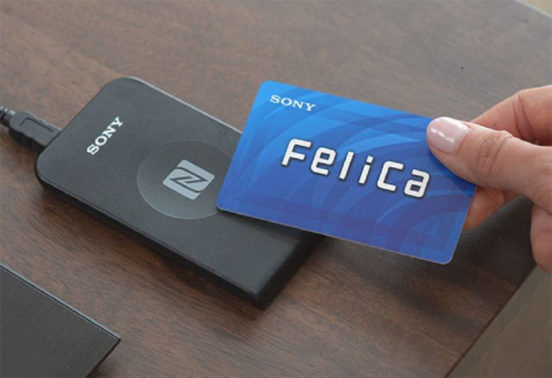 FeliCa-Japan