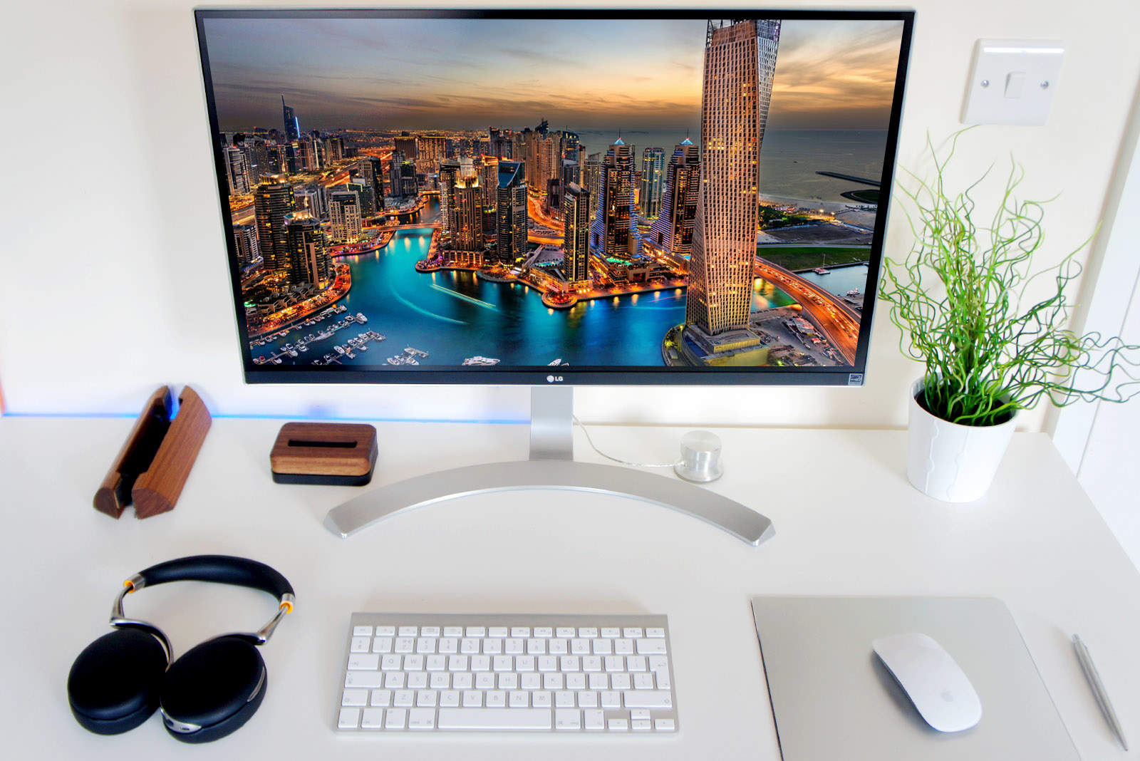 The Perfect Macbook Pro 4k Usb C Monitor Review