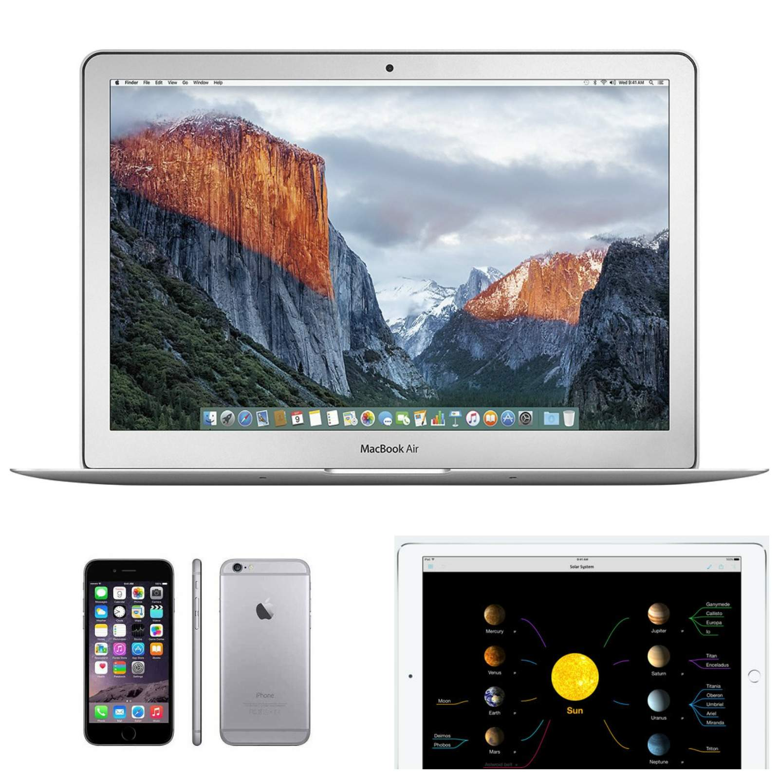 apple iphone deals best apple deals low prices on macbook air iphone 6 more 10116