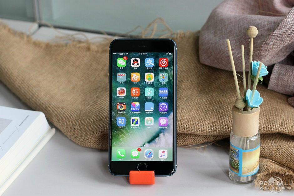 iPhone 7 Plus prototype