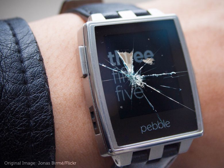 broken wearables buyback