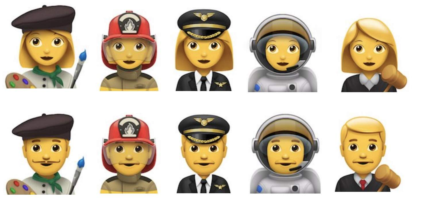 Apple wants an astronaut emoji (among other things) | Cult of Mac