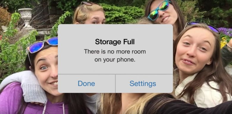 Don't you hate this message?