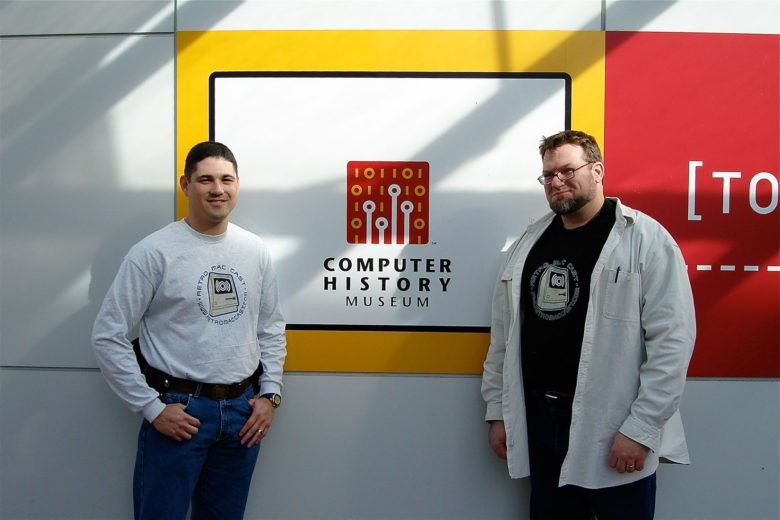 James Savage and John Leake know a thing or two about computer history, especially when it comes to Macs.