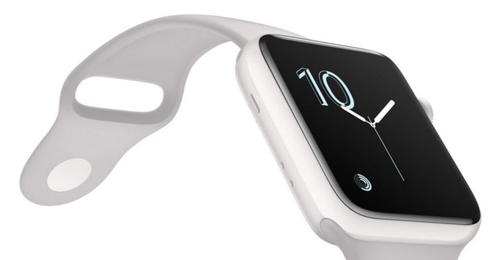 Expect Ceramic and Titanium Apple Watch Series 5 Casings