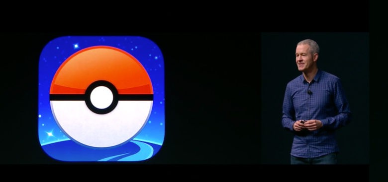 News of an Apple partnership with Nintendo and Pokémon Go for the Apple Watch seemed to draw the most excitement from Apple fans on Twitter.
