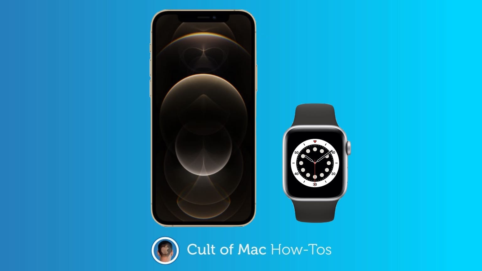How to switch your Apple Watch to a new iPhone