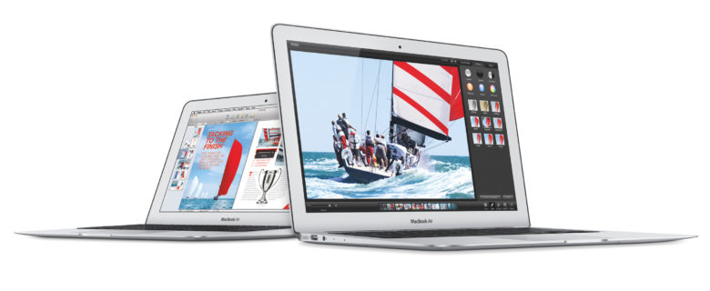 Keep your fingers crossed for a lower-cost MacBook Air..