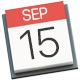 September 15 Today in Apple history