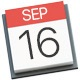 September 16 Today in Apple history