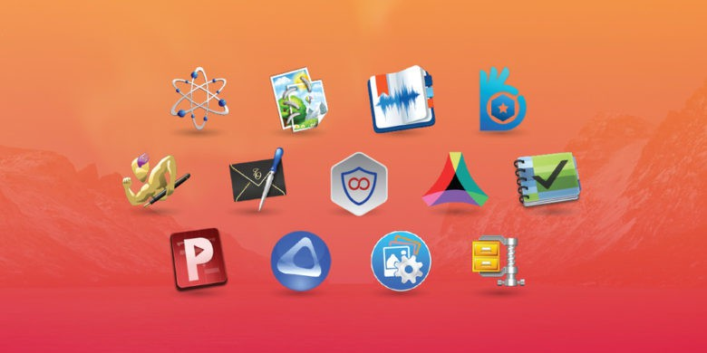 Drive Genius 4, The Hit List, and a slew of other award-winning apps will make your Mac a productivity powerhouse