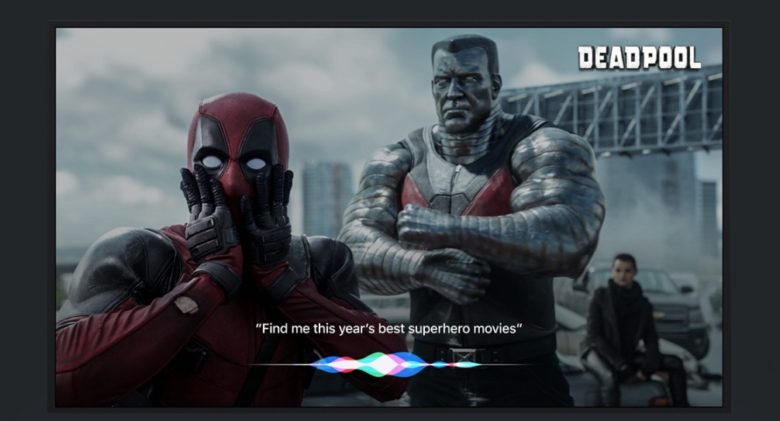 Apple TV just got a lot better.