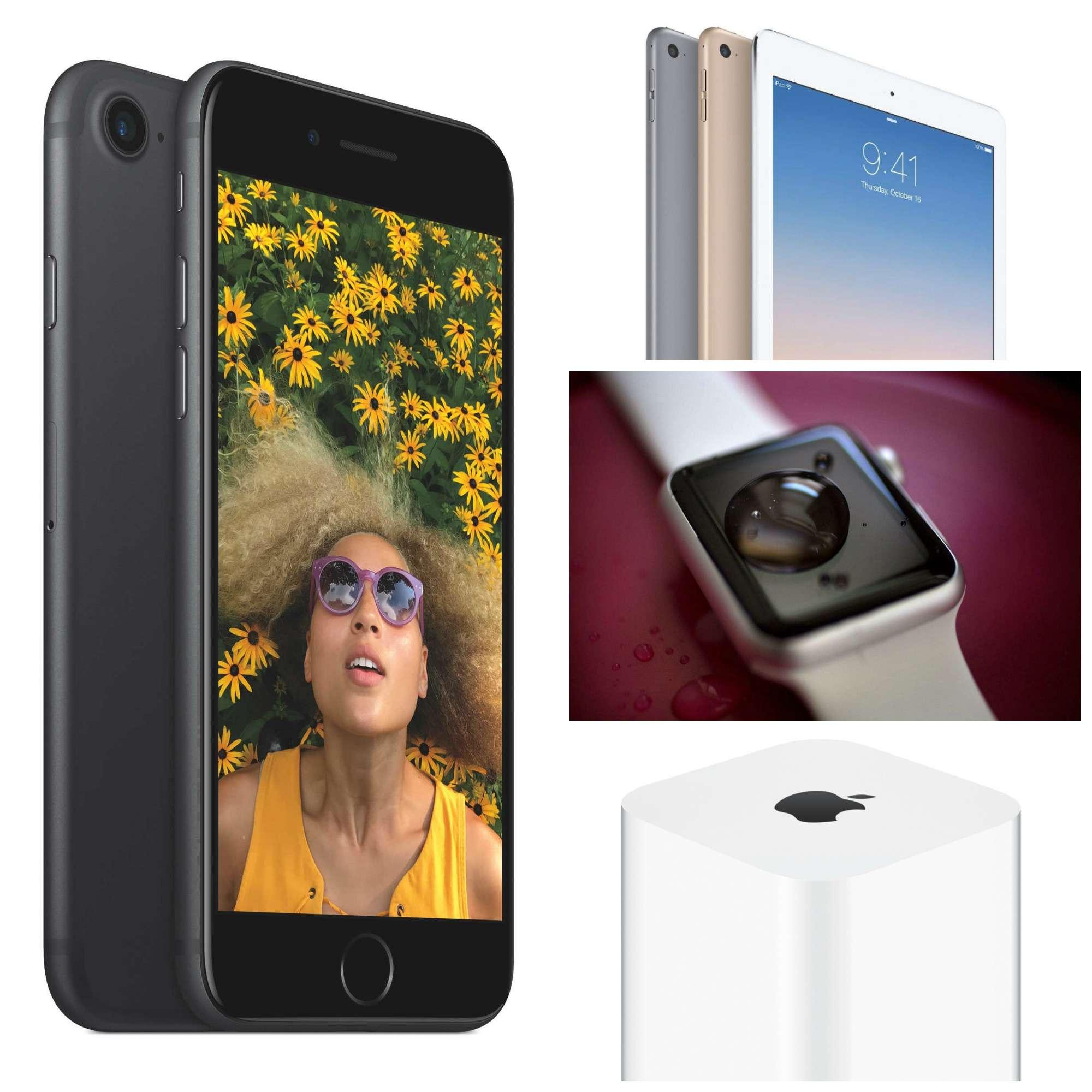week's best Apple deals
