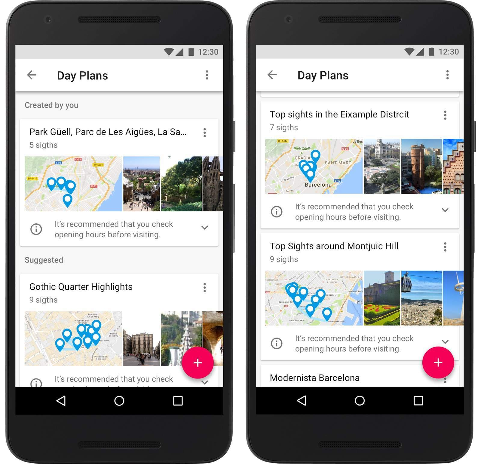 Google Trips puts travel guide for 200 cities in your pocket.