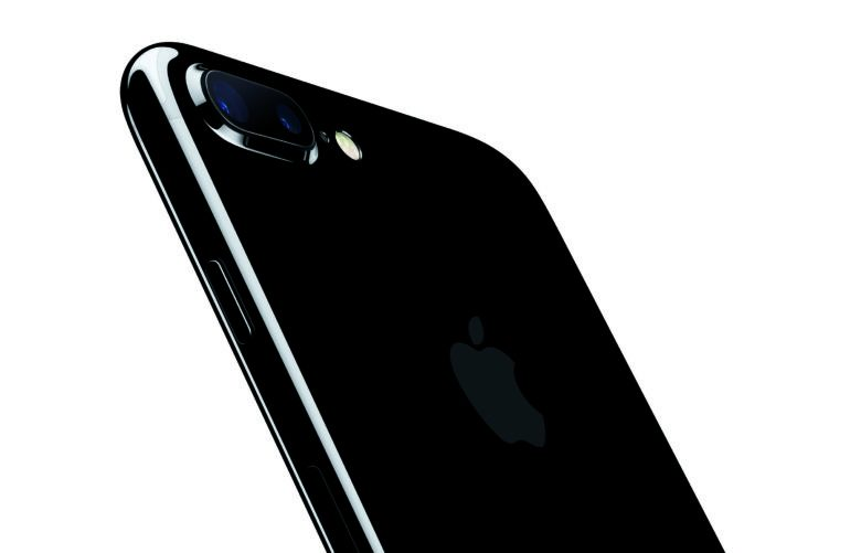 Jet Black IPhone 7 Will Be Prone To Scratching